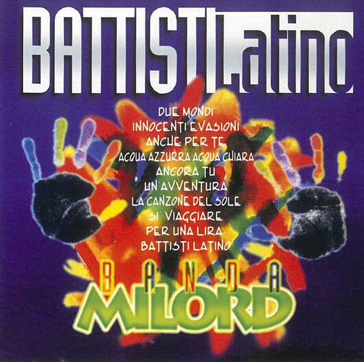 Battisti Latino