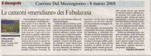 Corriere 08.03.08