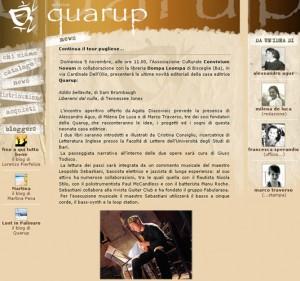 Quarup 05.11.06