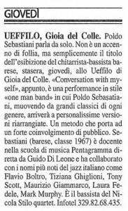 Gazzetta 12.05.05