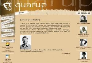 Quarup 15.10.06